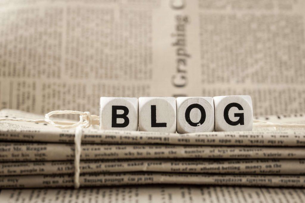 Blog Page Header Image | Midas Digital Marketing Agency