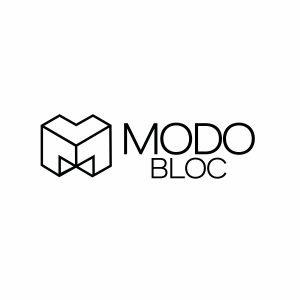 Modo Bloc Logo